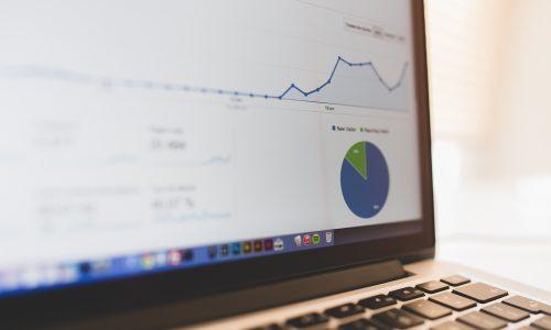 Search Engine Optimisation via Google Analytics