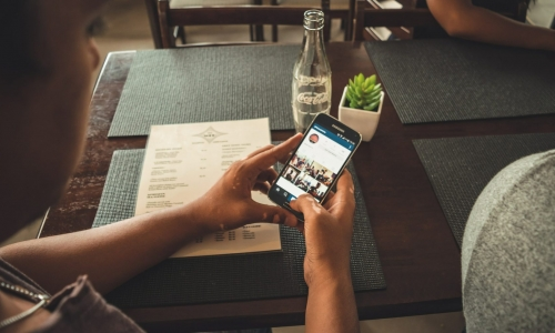 Do you know if your business should be on Instagram?
